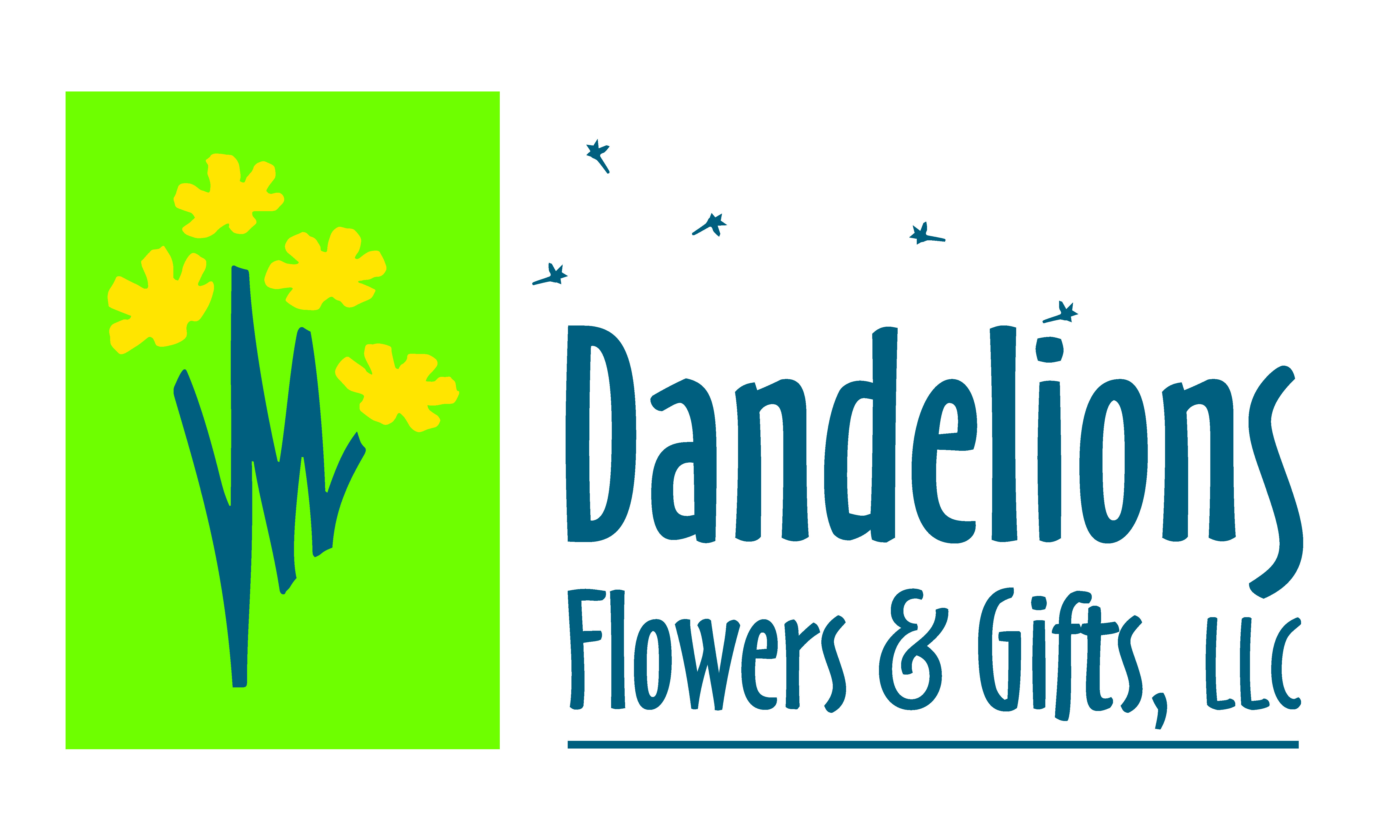 301 moved permanently for Dandelion flowers and gifts