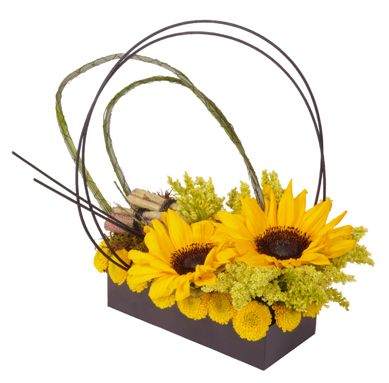 Flower trends styles dandelions flowers gifts page