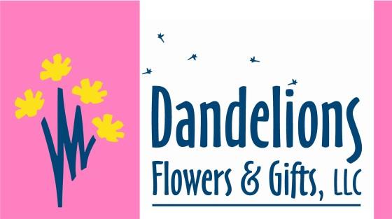 dandelions flowers