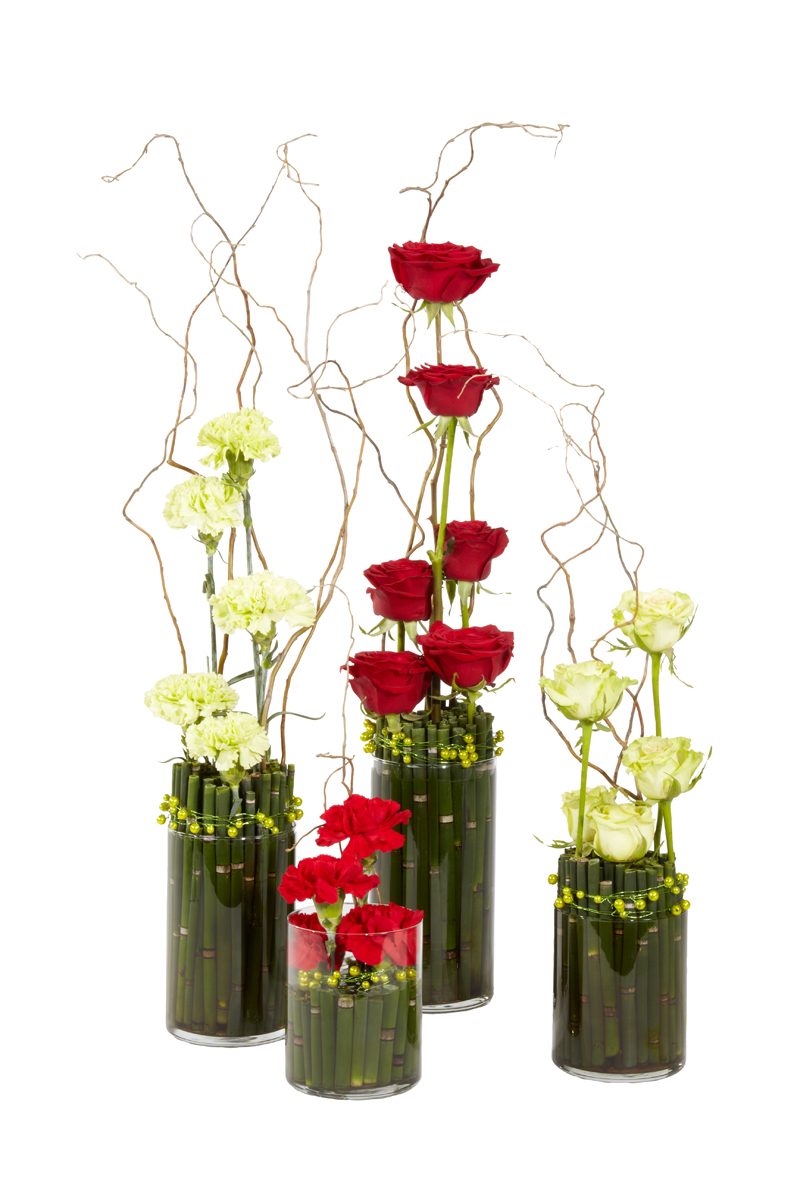 Modern flower arrangements in vase viewing gallery - Flower arrangements for vases ...