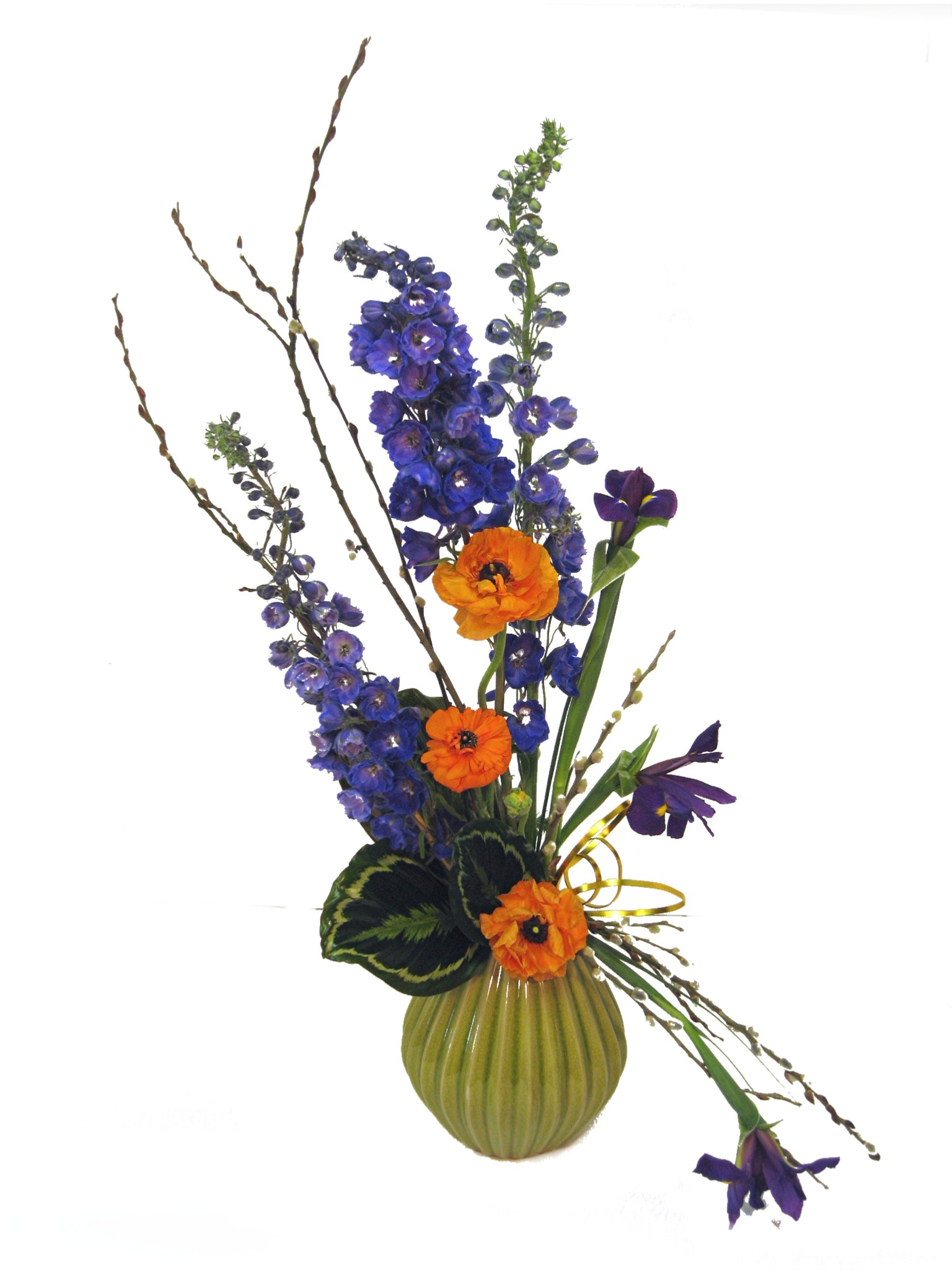 unique flower arrangements dandelions flowers amp gifts