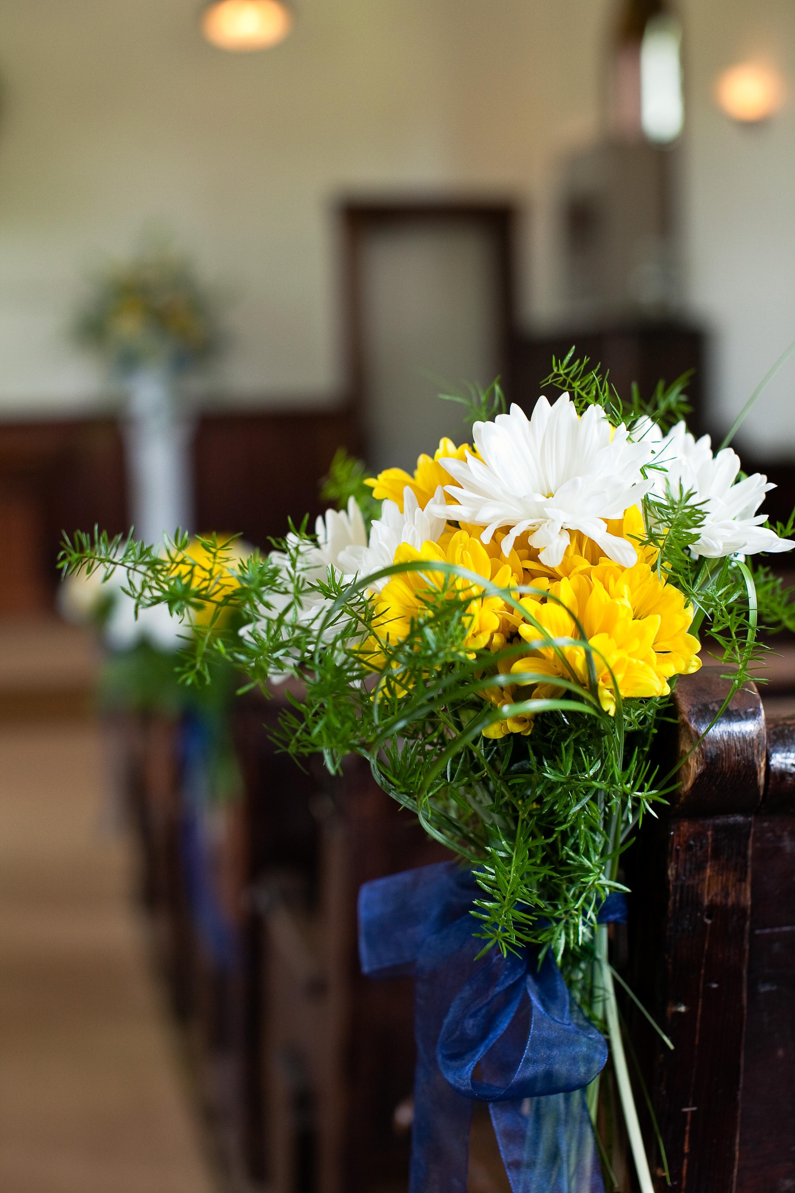 February Wedding Ideas