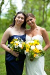 Eugene oregon wedding florist