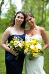 Eugene oregon wedding florist