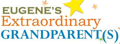 Eugene Grandparents Day Contest