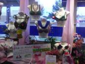 Bras for a Cure REVEAL Party