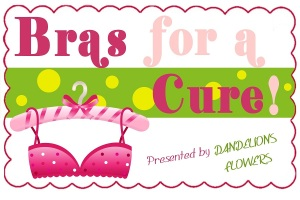 Bras for a Cure Eugene