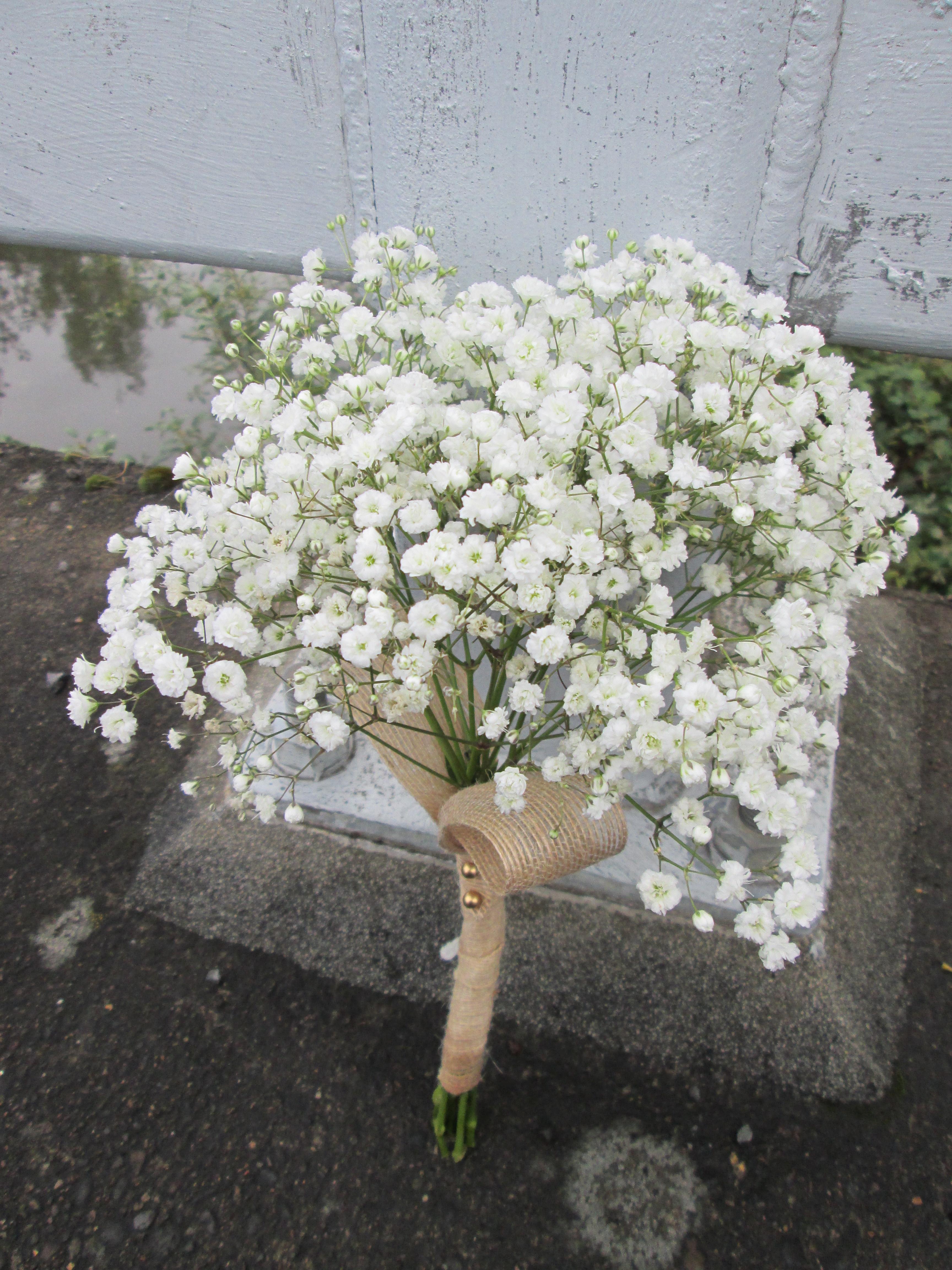 Burlap Wedding Ideas Dandelions Flowers Amp Gifts