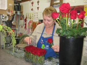 valentines flowers eugene