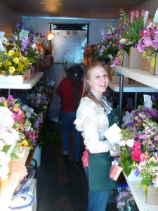 flowers eugene