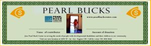 pearl buck center eugene