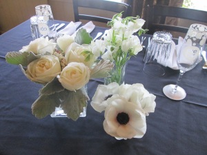 Lewis and Clark Catering wedding
