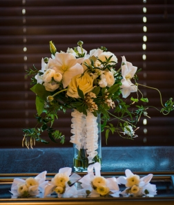 eugene wedding florist
