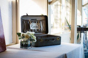 wedding cards container