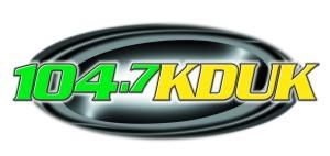 kduk radio station