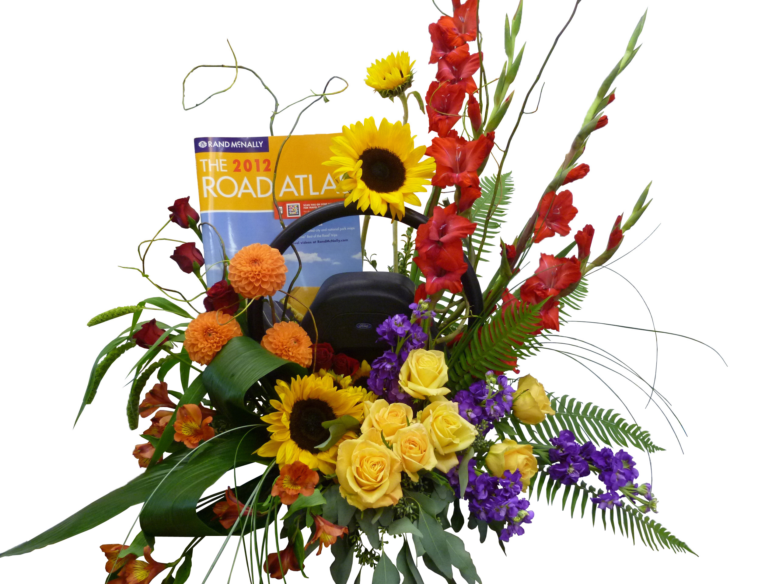 Eugene flower delivery flower inspiration for Dandelion flowers and gifts