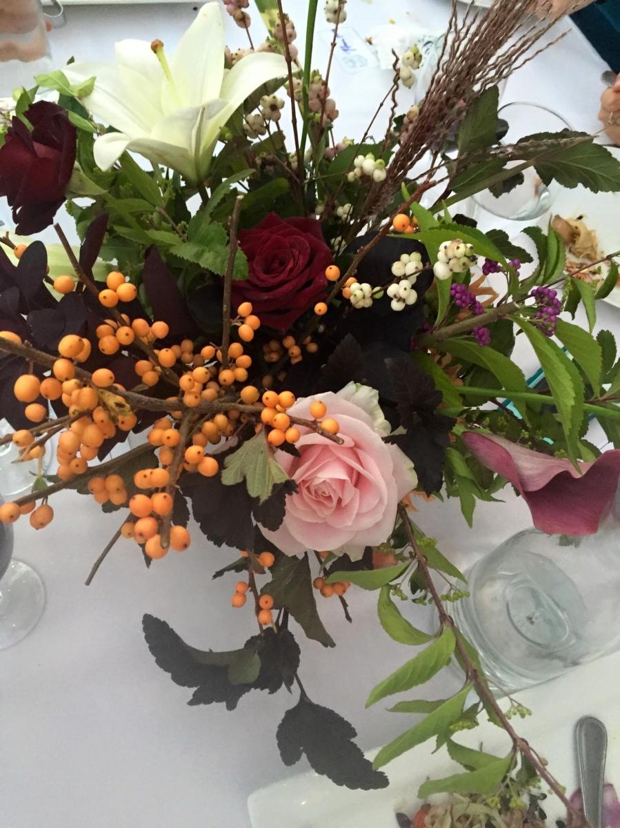 oregon grown flowers